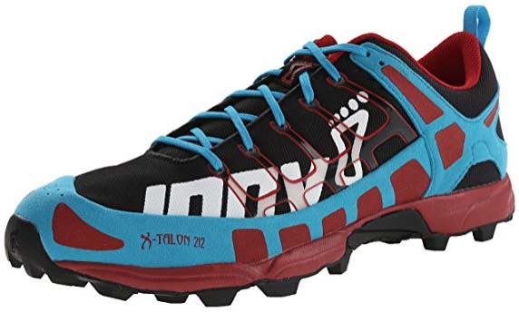 Inov-8 X-Talon 212 trail-running shoes