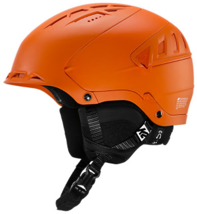 K2 Diversion helmet (2017-2018)
