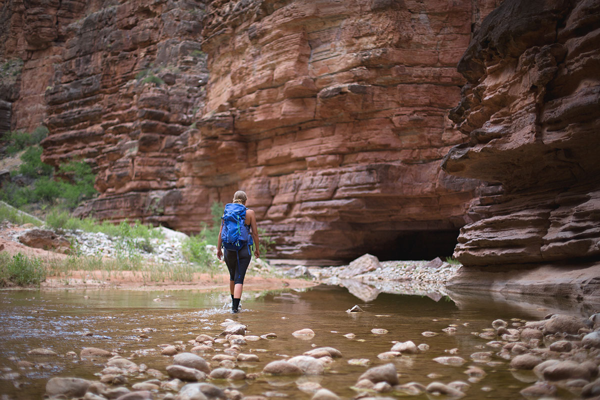 Kanab Creek (backpacking)