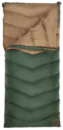 Kelty Galactic 30 Sleeping Bag Type Rectangular