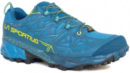 La Sportiva Akyra GTX trail-running shoes