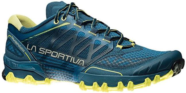 La Sportiva Bushido trail-running shoes 2017 5b73c8218337