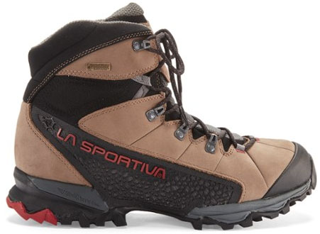La Sportiva Nucleo High GTX hiking boots