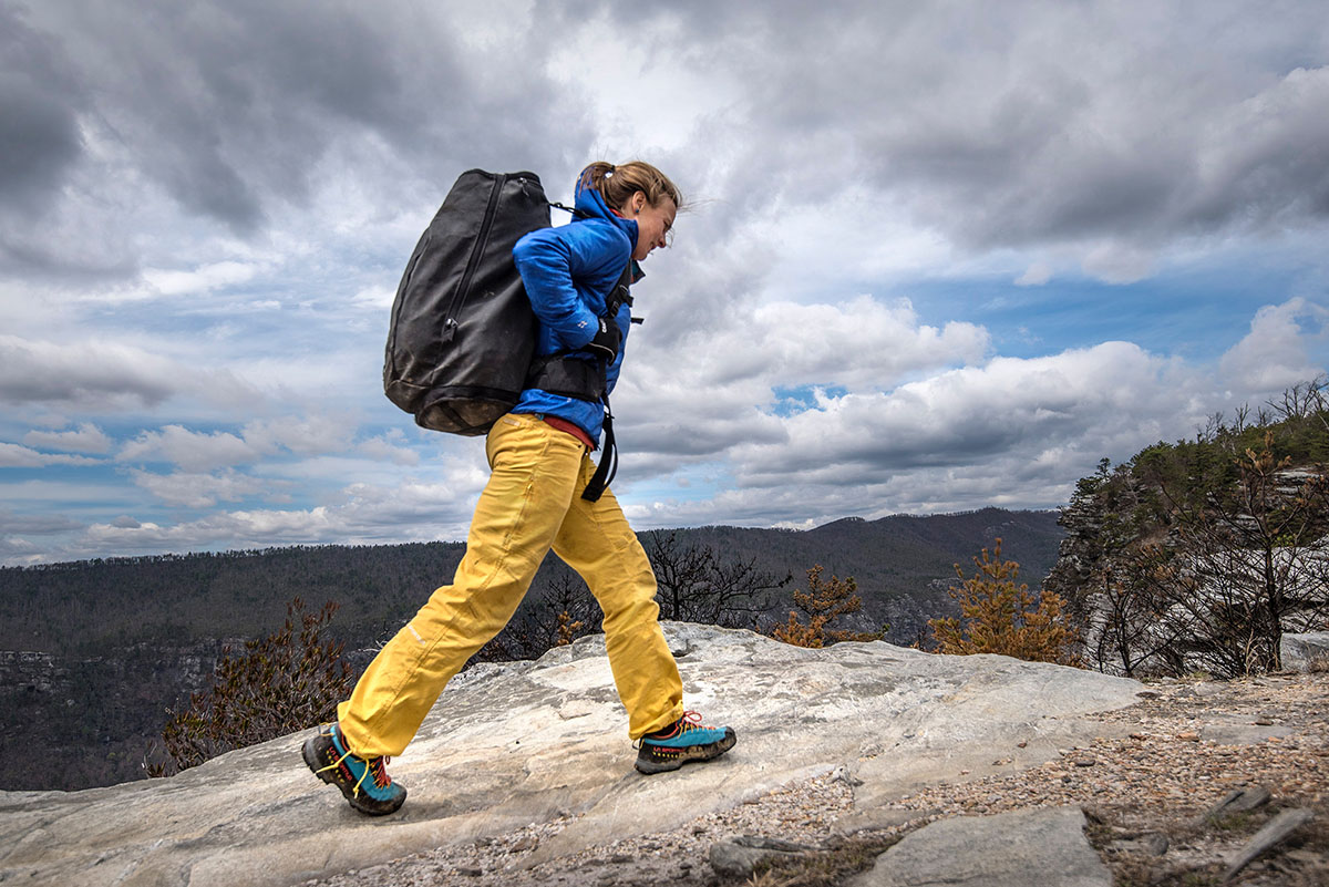 La Sportiva TX3 (carrying pack)
