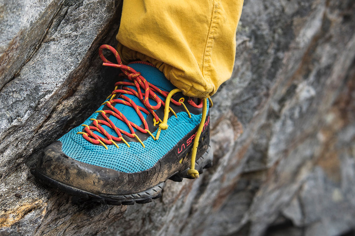quality superior quality online here La Sportiva TX3 Review | Switchback Travel