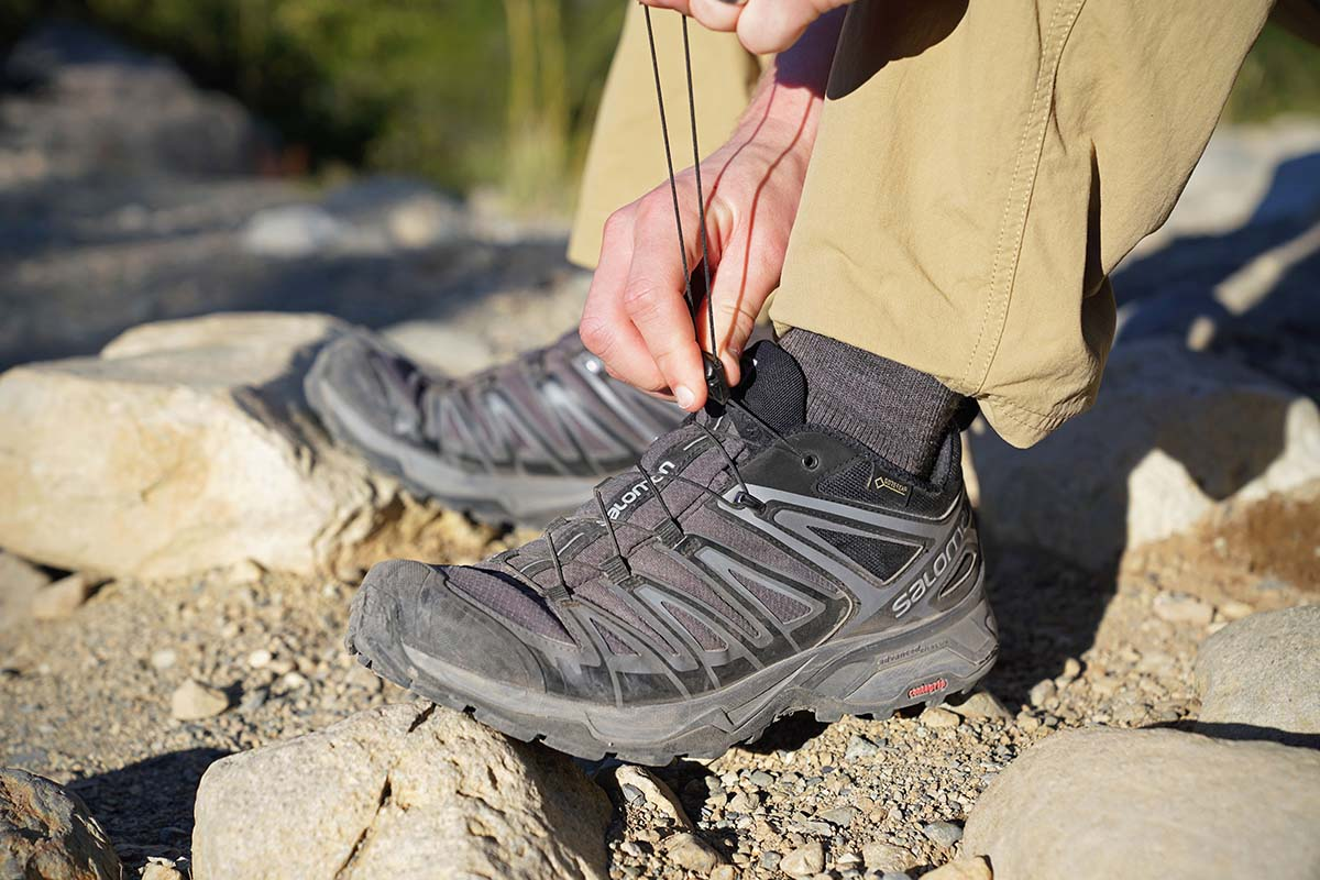 69cc8769 Best Lightweight Hiking Shoes of 2019 | Switchback Travel