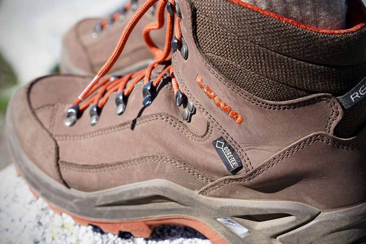 94c88697481 Lowa Renegade GTX Mid Review | Switchback Travel