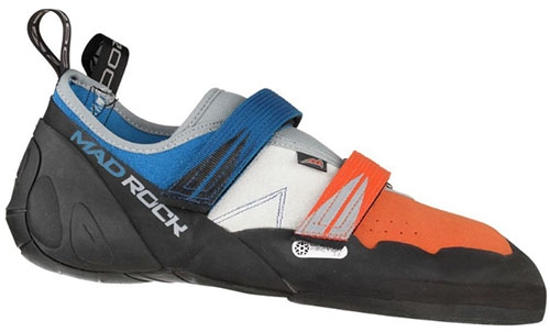 Mad Rock Agama climbing shoes