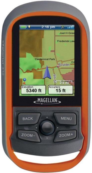 Best Handheld GPS of 2019 | Switchback Travel