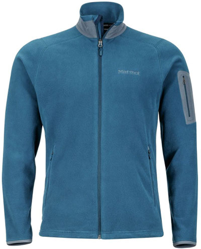 Marmot Reactor fleece (2017-2018)