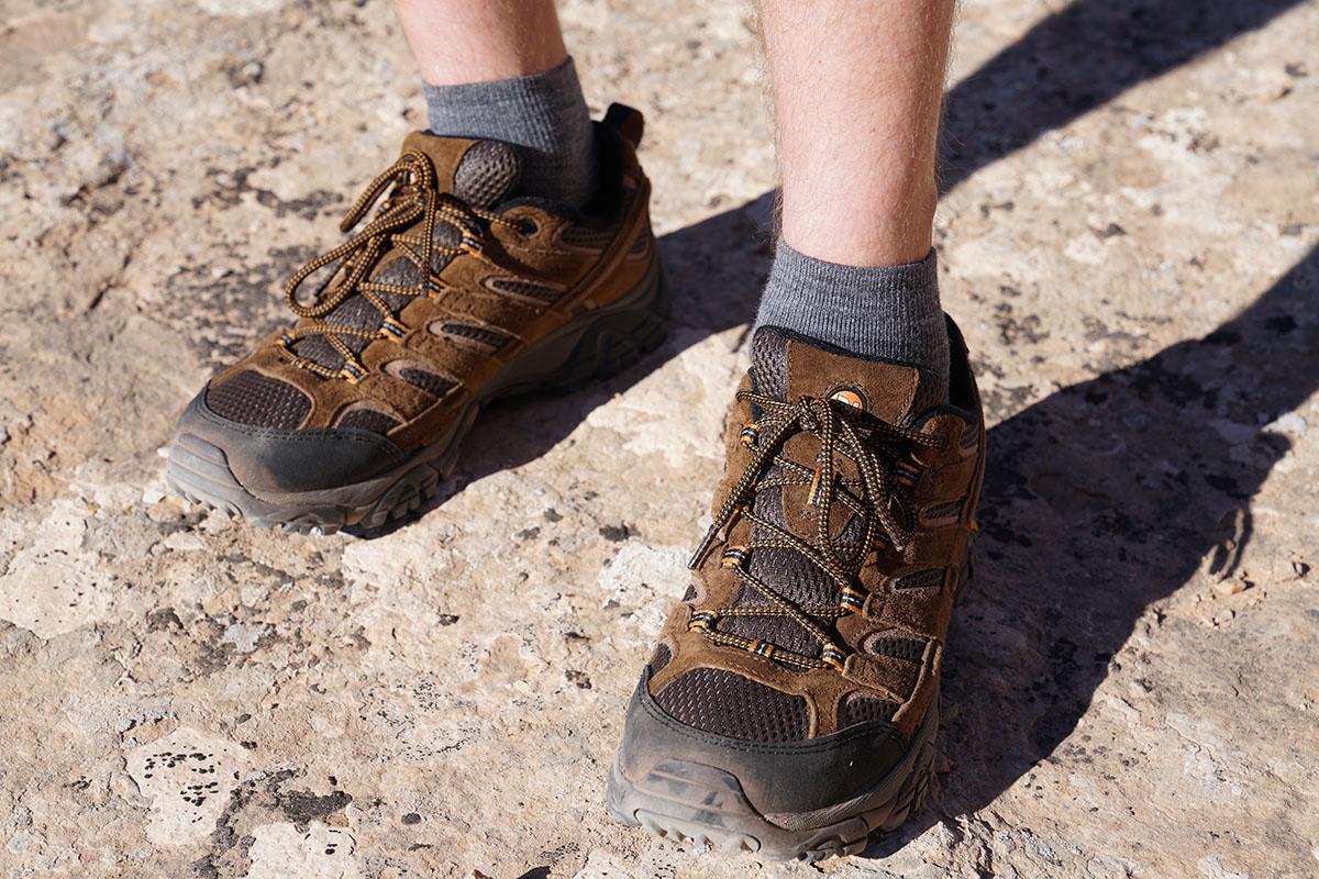 Cloudveil Men S Hiking Shoes