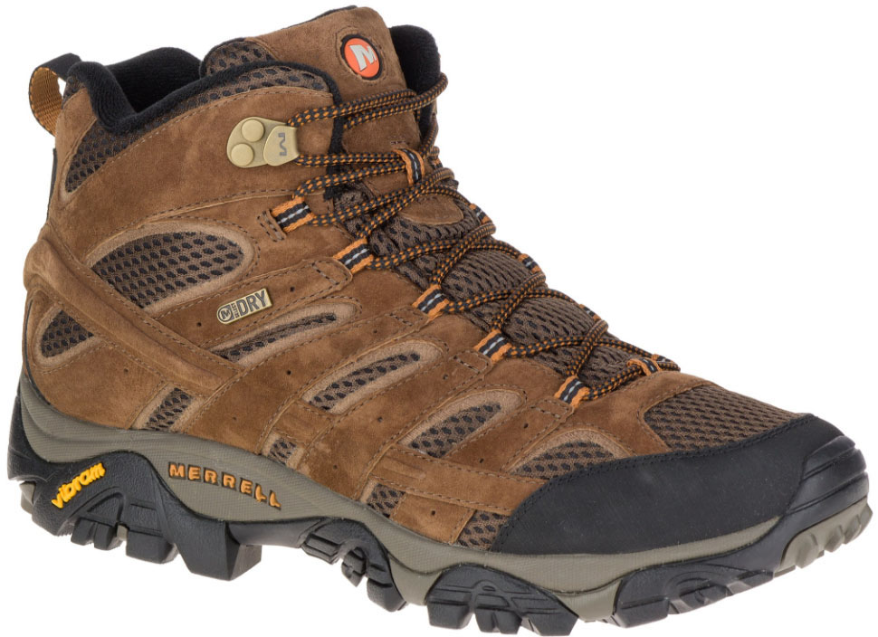 e14cfd7b Best Hiking Boots of 2019 | Switchback Travel