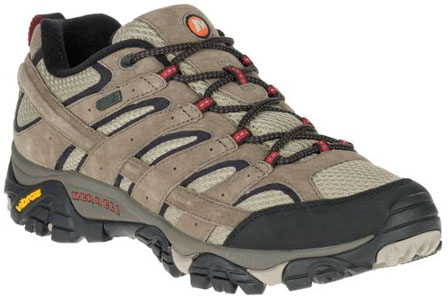 Merrell Moab 2 WP hiking shoes