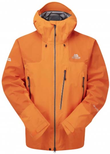 Mountain Equipment Lhotse hardshell jacket