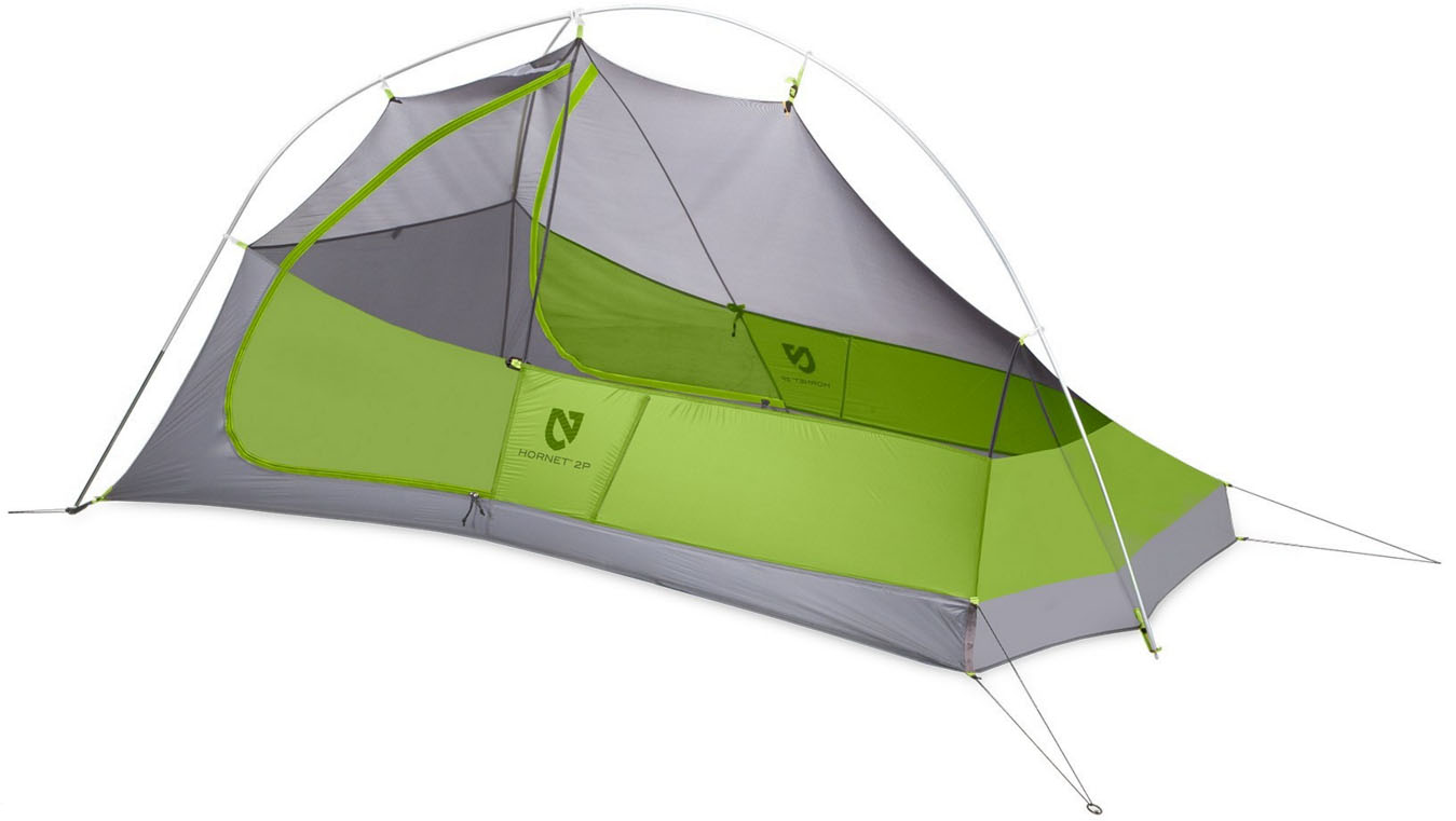 Nemo Hornet backpacking tent