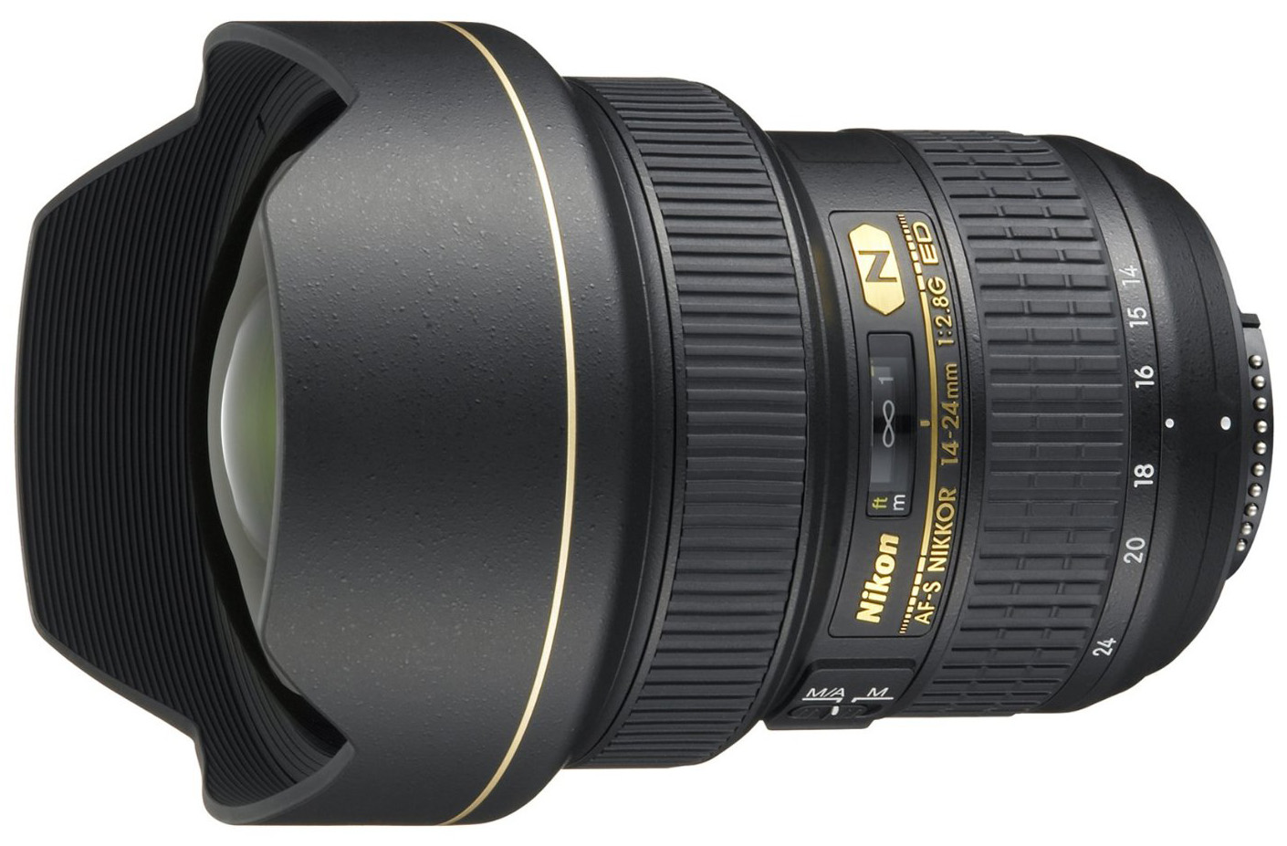 10 Great Nikon FX (Full Frame) Lenses | Switchback Travel