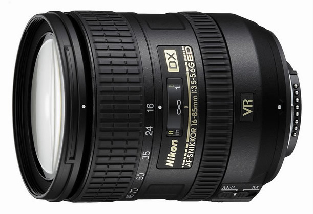 Best Lenses For Nikon D5200 Switchback Travel