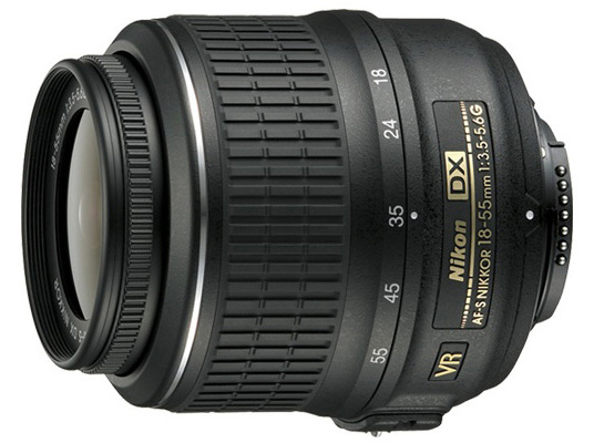 Nikon 18-55mm VR lens  sc 1 st  Switchback Travel & Best Lenses for Nikon D5200 | Switchback Travel