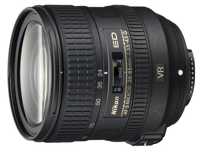 Best Lenses for Nikon D610 | Switchback Travel