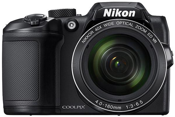 Appareil pquel meilleur compact expert pour voyager-meilleur appareil photo compact du marche-meilleur - pas cher-meilleur appareil photo compact 2020- numerique compact moins 200 euros hoto Nikon Coolpix B500-