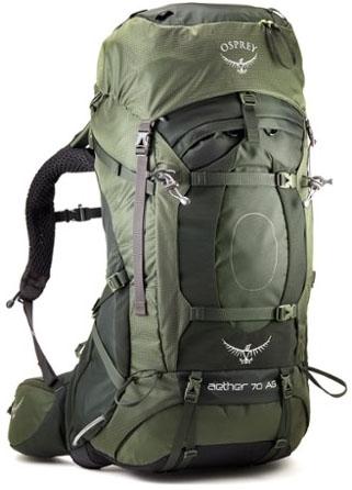 a3e95ba4f4 Best Backpacking Packs of 2019