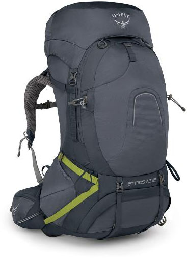 3c782a531659 Osprey Atmos AG 65 (2018) backpack