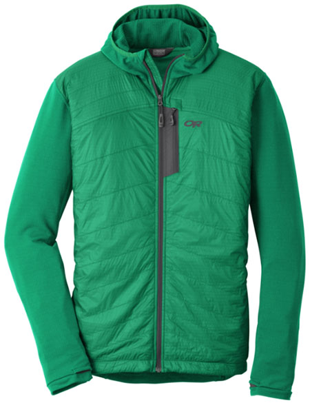 Outdoor Research Deviator jacket