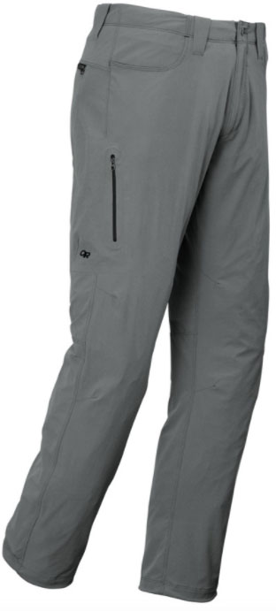 Outdoor Research Ferrosi hiking pants 2017