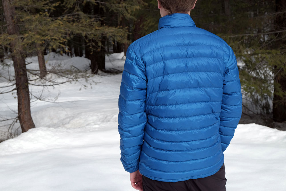 57f9ff3d9 Review  Outdoor Research Transcendent Down Sweater
