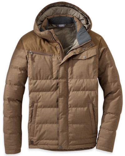 Outdoor Research Whitefish Parka