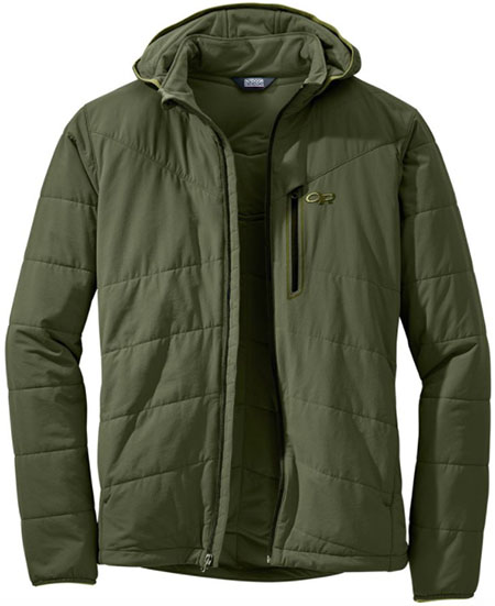 Outdoor Research Winter Ferrosi softshell