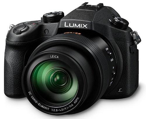 Appareil photo Panasonic Lumix FZ1000-quel meilleur compact expert pour voyager-meilleur appareil photo compact du marche-meilleur - pas cher-meilleur appareil photo compact 2020- numerique compact moins 200 euros