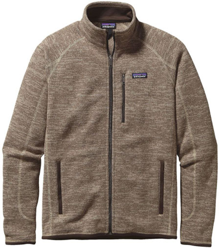 Patagonia Better Sweater (2017-2018)