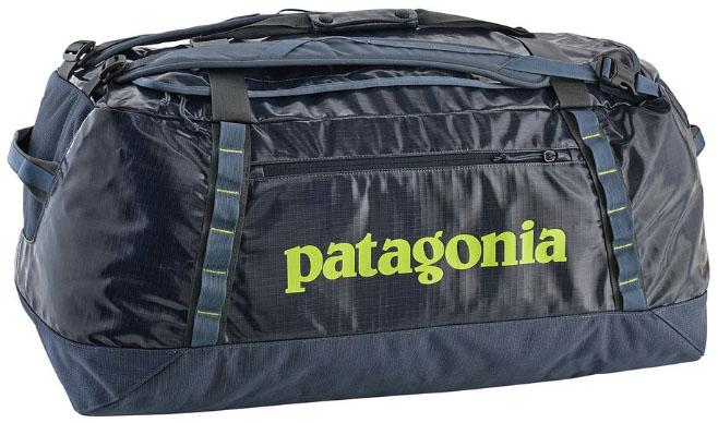 3d7e0d5f16 Patagonia Black Hole 60 Duffel