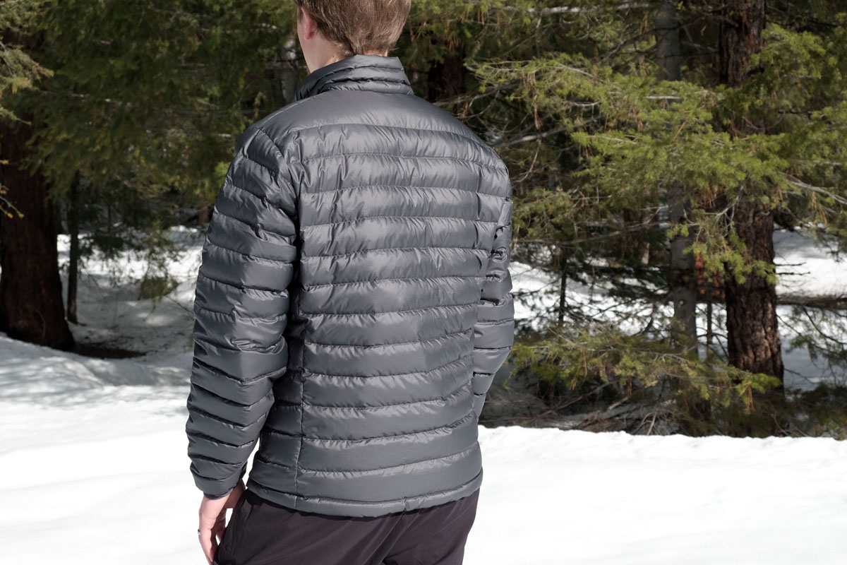 Does Your Down Jacket Need A Hood Switchback Travel