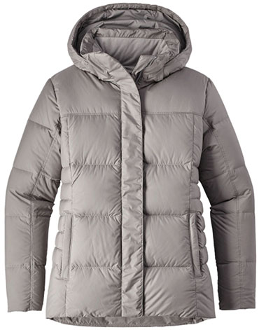 Patagonia Down With It jacket