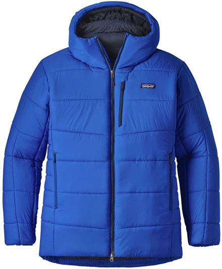 Patagonia Hyper Puff Parka