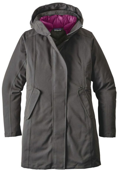Patagonia Tres Down 3-in-1 Parka