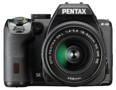 Pentax Ks 2 Dslr Cameras