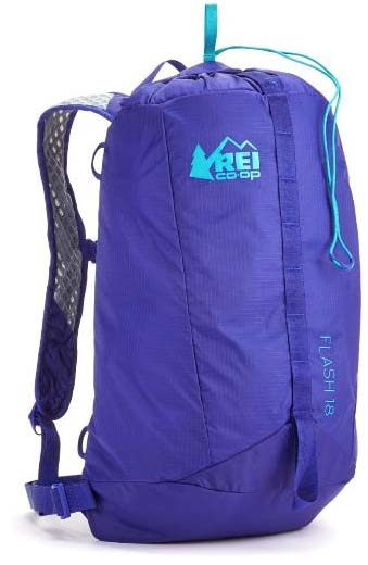 REI Co-op Flash 18 (2018) daypack