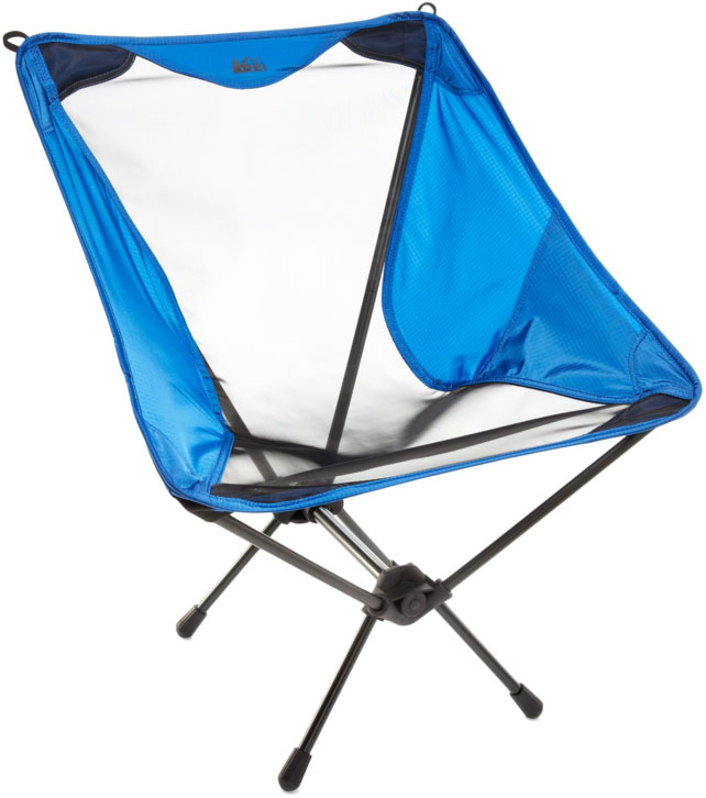 REI Flex Lite camping chair