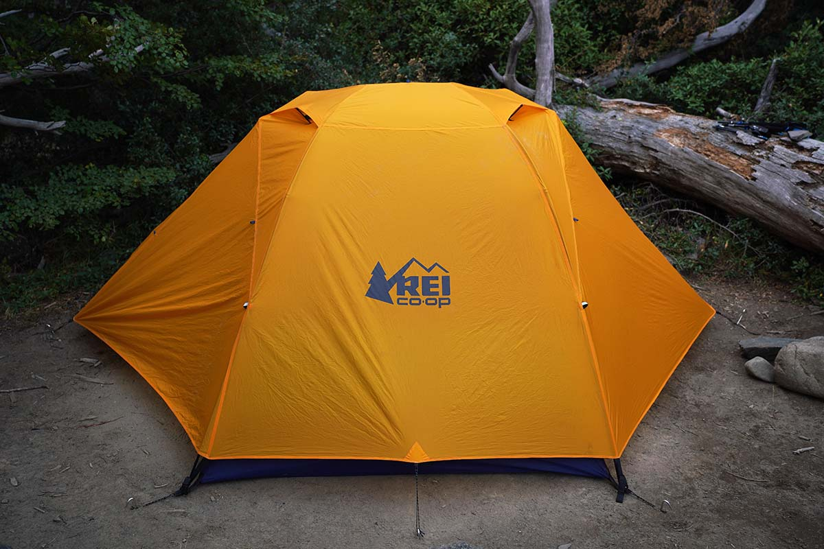 REI Half Dome (front)