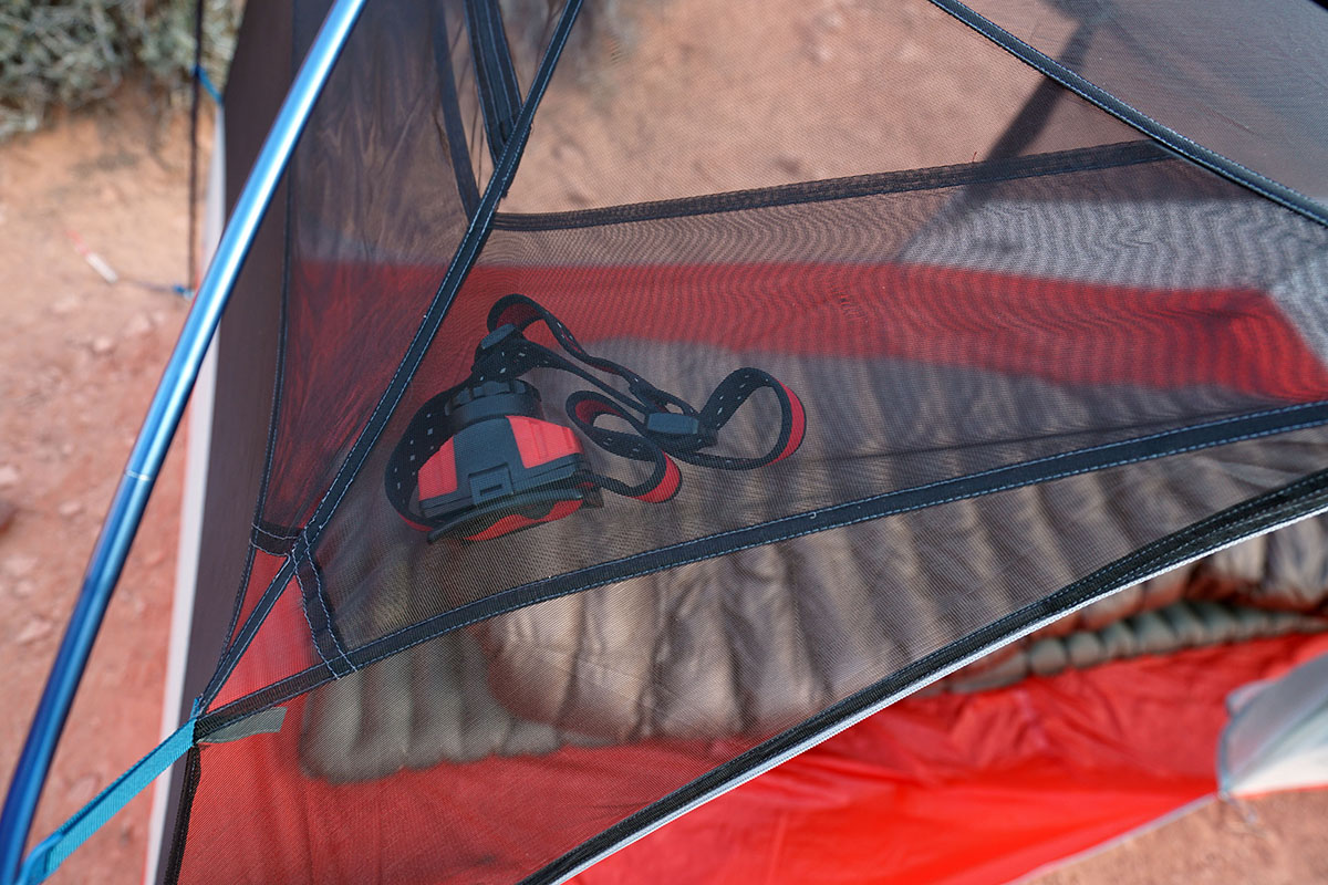 REI Quarter Dome (storage)