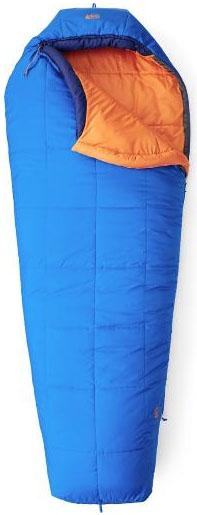 REI Trail Pod 30 sleeping bag (2018)