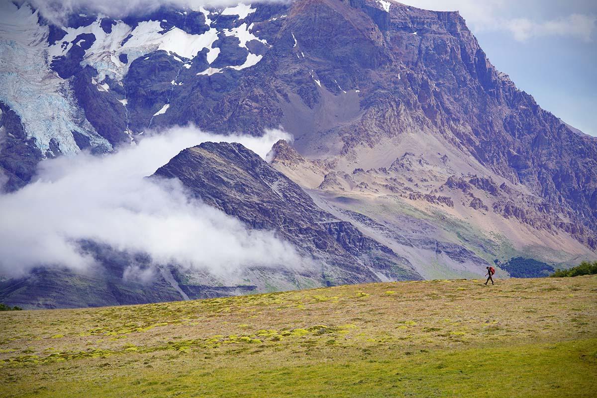 Salomon 4D 3 GTX (gran montaña)