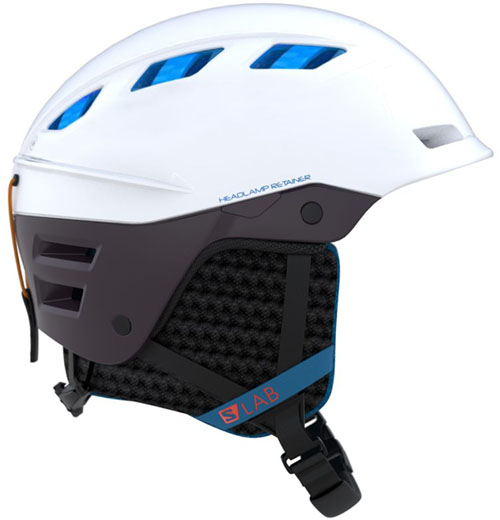 Salomon MTN Lab helmet (2017-2018)