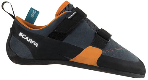 Scarpa Force V climbing shoes