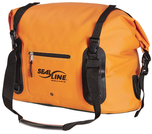 Sealline Widemouth Waterproof Duffel 80 110