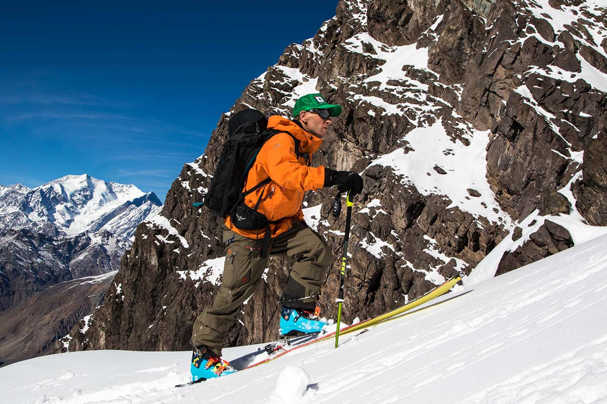 fd8fc8d3aedf Ski Portillo  Chasing August Turns in Chile