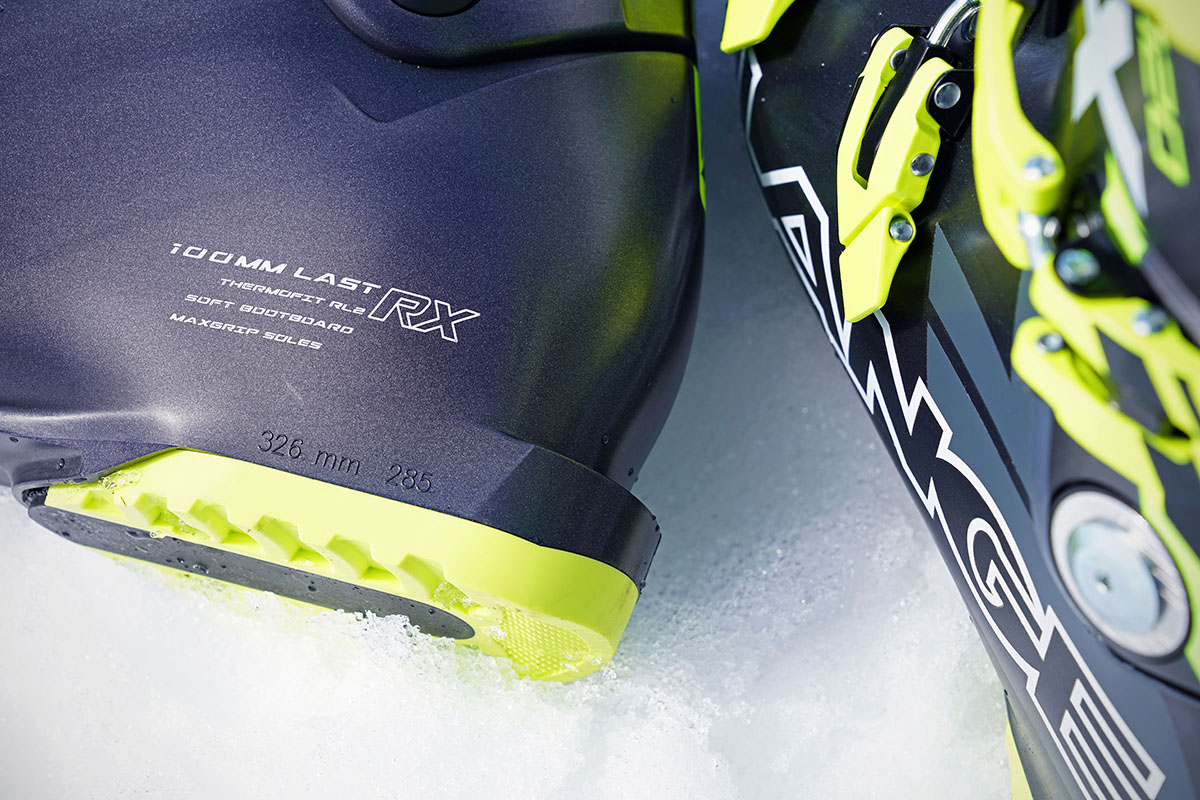 Best Downhill Ski Boots of 2019-2020   Switchback Travel